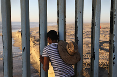 The Issues: U.S.-Mexican Border