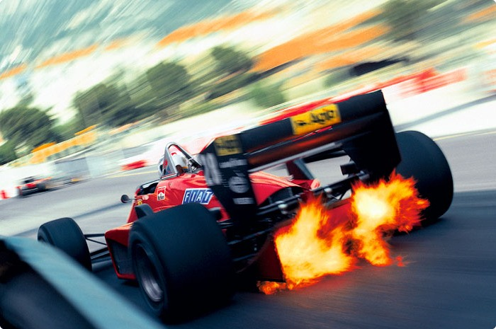 F1 Pictures, Images & Photography